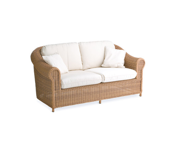 Brumas sofa 2 by Point | Garden sofas