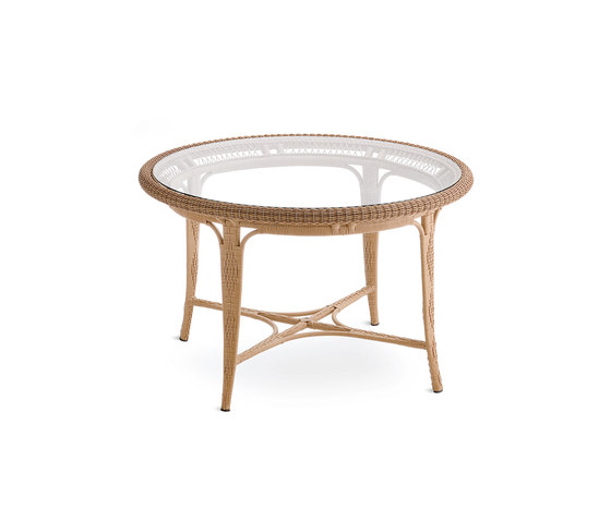 Alga round table 120 by Point | Dining tables