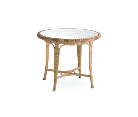 Alga round table 90 by Point | Dining tables