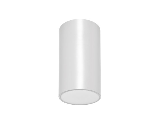 Lens LED by Daisalux | Ceiling lights in aluminium