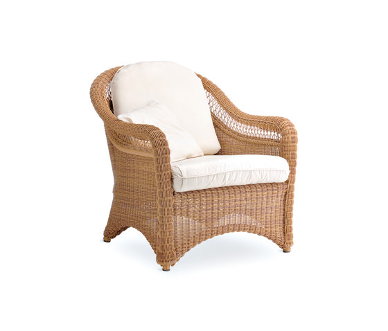 Arena armchair by Point | Garden armchairs