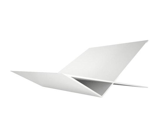 X Sessel di Rechteck | Poltrone lounge