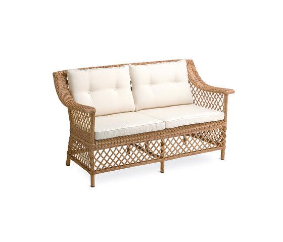 Marina sofa 2 by Point | Garden sofas