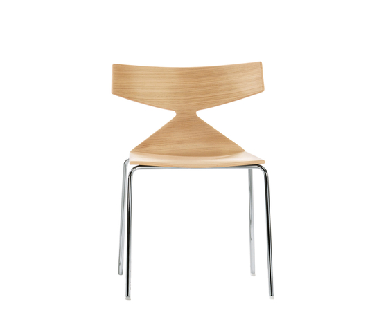Saya by Arper | Restaurant chairs