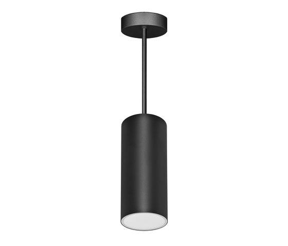 Lens LED de Daisalux | Matériau aluminium