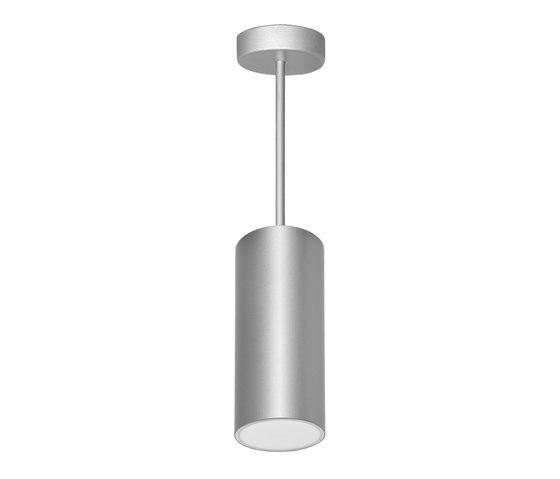 Lens LED di Daisalux | Lampade a sospensione in alluminio