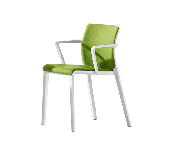 Juno by Arper | Multipurpose chairs