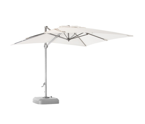 Roma Umbrella 300 by Point | Parasols