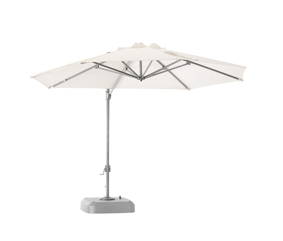 Roma Umbrella 330 by Point | Parasols
