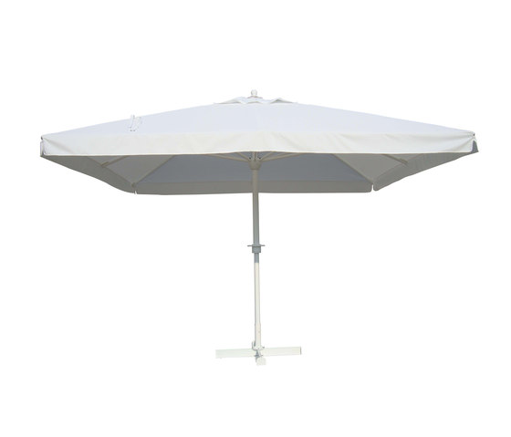 Ombra umbrella 400 by Point | Parasols