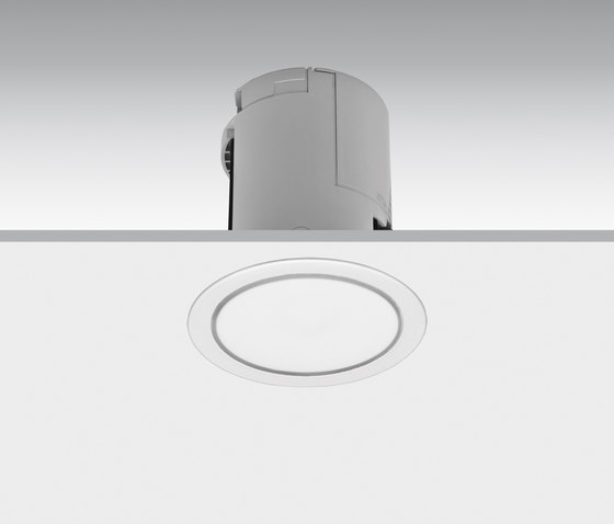 Lens LED by Daisalux | Recessed ceiling lights