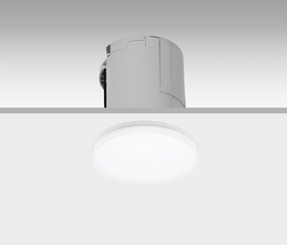 Lens LED by Daisalux | LED recessed ceiling lights