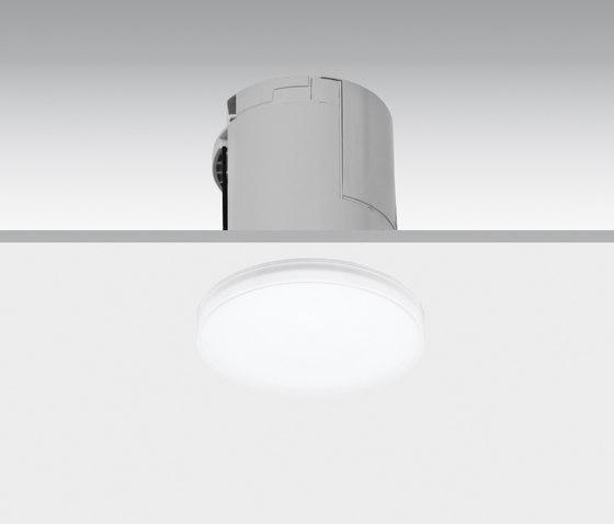 Lens LED di Daisalux | Illuminazione da incasso a soffitto LED