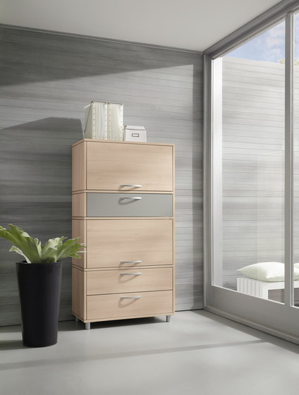 Compona by PALMBERG | Cabinets