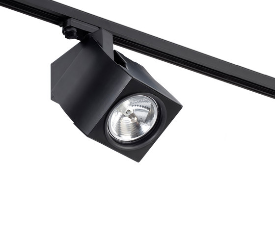 Fokus QR-111 by Faro | Ceiling-mounted spotlights