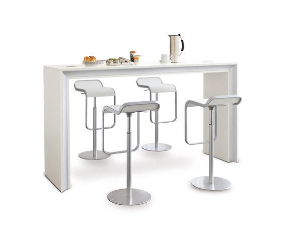 Kit de PALMBERG | Tables mange-debout