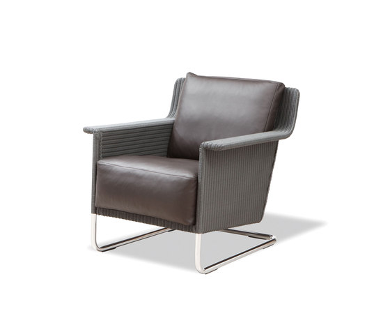 Alto Swing Armchair by Accente | Lounge chairs