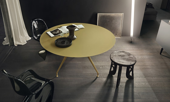 Manta by Rimadesio | Meeting room tables