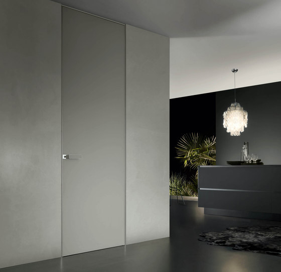 Moon di Rimadesio | Glass room doors
