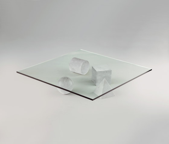 Metafora by martinelli luce | Coffee tables