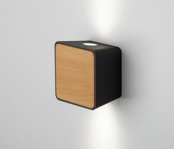 Lab 2 Black Light Iroko di Marset | Lampade spot
