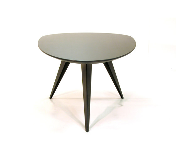 Trouvé 3-legs by ZinX | Restaurant tables