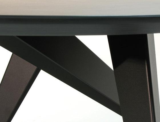 Trouvé 3-legs by ZinX | Restaurant tables