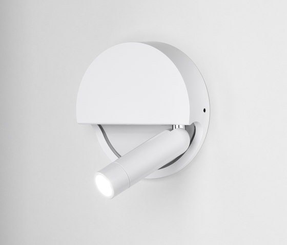 Ledtube R White by Marset | Spotlights