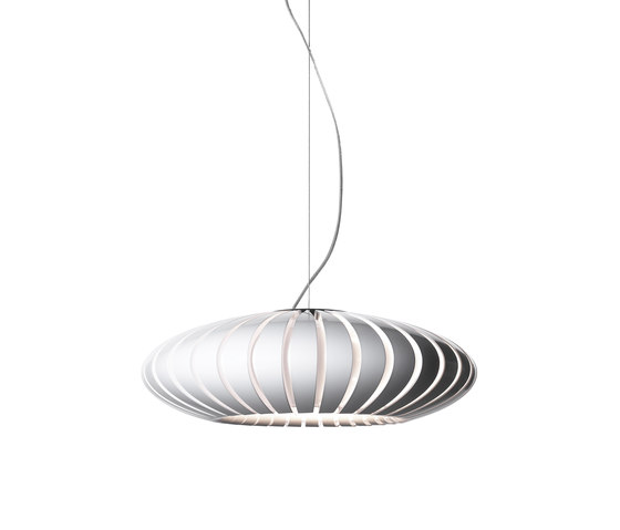 Maranga 32 White de Marset | Suspended lights