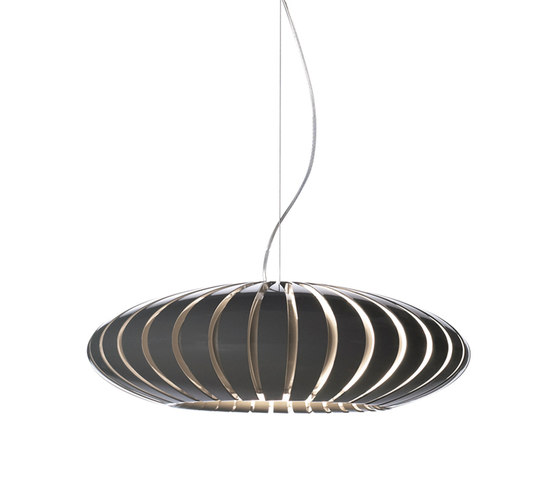 Maranga 50 Umbra Grey by Marset | General lighting