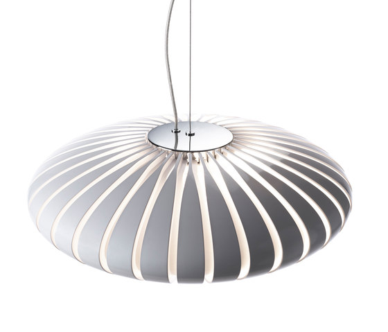 Maranga 50 White by Marset | General lighting