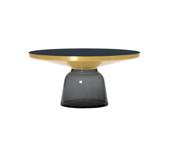 Bell Coffee Table de ClassiCon | Tables basses