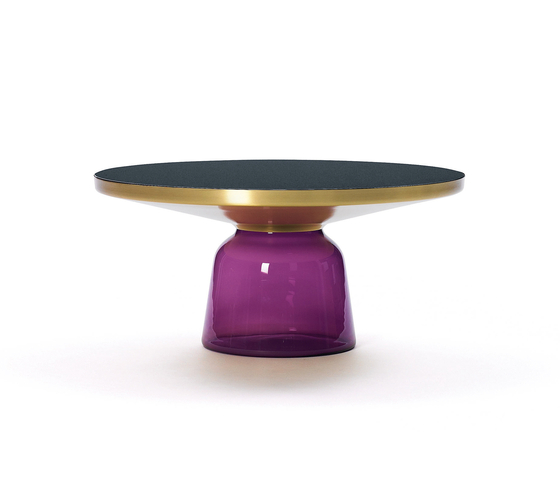 Bell Coffee Table by ClassiCon | Coffee tables