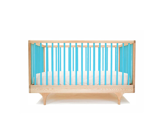 Caravan Crib by De Breuyn | Infant's beds