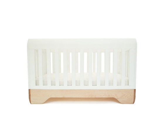 Echo Crib by De Breuyn | Infant's beds