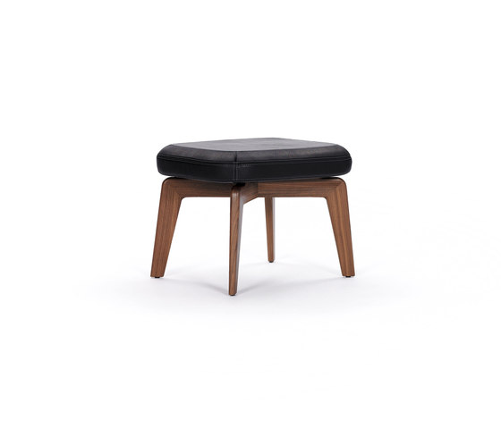Munich Stool by ClassiCon | Poufs
