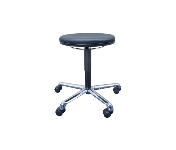 Sitag Pro-Sit Swivel stool by Sitag | Swivel stools