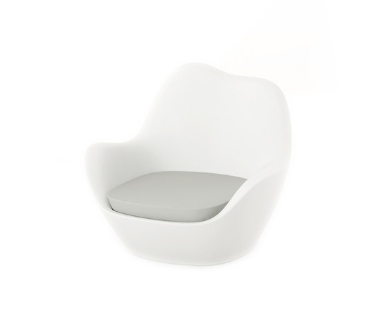 Sabinas armchair by Vondom | Garden armchairs