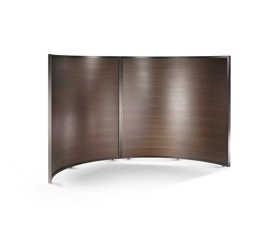 Sitag Room partition walls Acoustic protection by Sitag | Space dividers