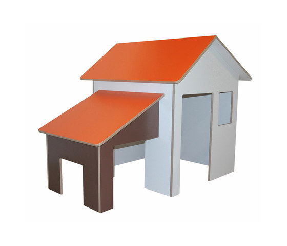Playhouse DBF-705 by De Breuyn | Play furniture