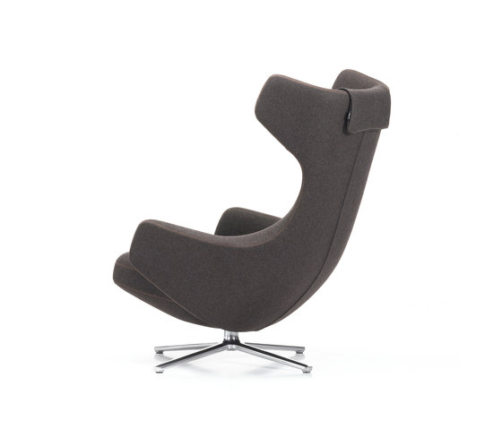 Grand Repos di Vitra | Poltrone lounge