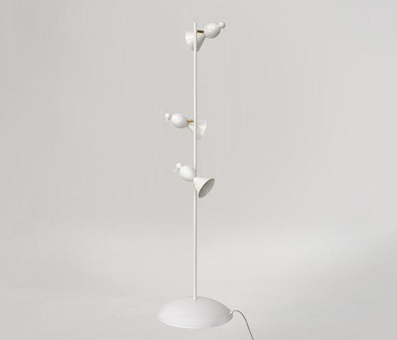 Alouette Floor lamp di Atelier Areti | Illuminazione generale