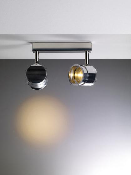 Ocular Spot 2 LED Zoom von Licht im Raum | Deckenleuchten