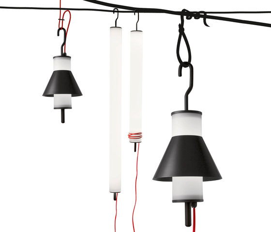 Pistillo Outdoor by martinelli luce | Pendant lights
