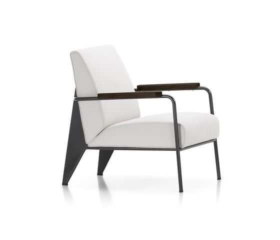 Fauteuil de salon by vitra product for Fauteuil vitra