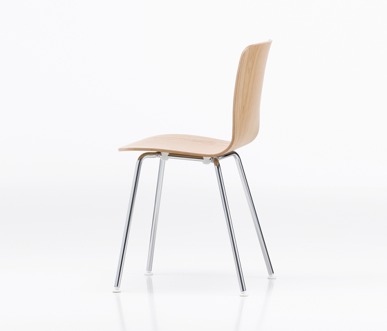 HAL Ply Tube by Vitra | Multipurpose chairs