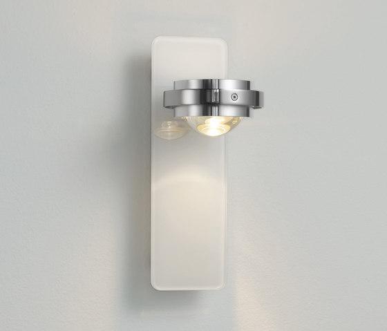 Ocular wall lamp white by Licht im Raum | General lighting