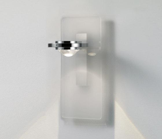 Ocular wall S100 satin de Licht im Raum | Iluminación general