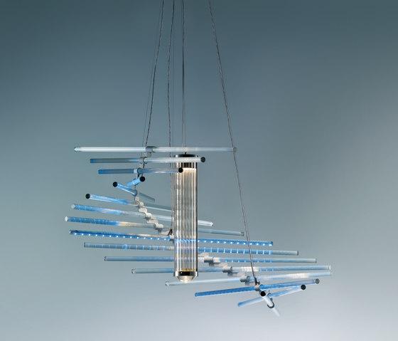 Rotation by Licht im Raum | General lighting