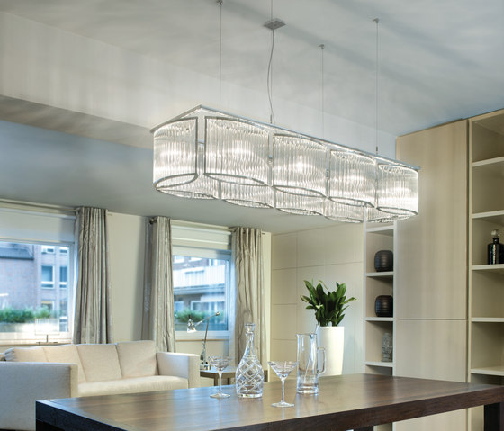 Stilio 10 by Licht im Raum | General lighting